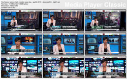 "TAMRON HALL - ""MSNBC News Live"" (April 22, 2010)"