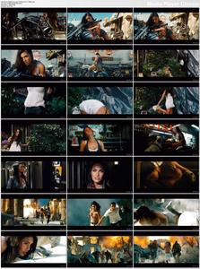 Megan Fox   Transformers 2   Leggy/upskirt/Cleavage   HD 1080p
