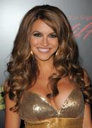 Chrishell Stause @ 37th Annual Daytime Emmy Awards 06-27-2010