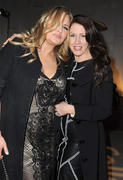Jennifer Coolidge & Joely Fisher - Emerson College Los Angeles Grand Opening Gala in Hollywood 03/08/14