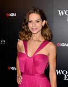 Lyndsy Fonseca - IGN & The World's End Party at Comic-Con iN San Diego 07/18/13