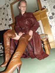 Boots pic post amateur