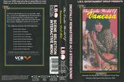 The Erotic World of Vanessa (1981) [Vintage Movie] [Download]