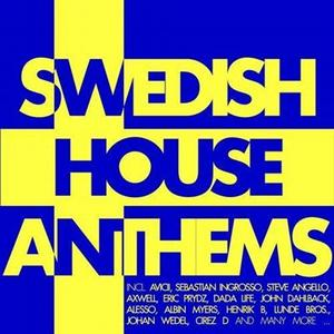 Va-Swedish House Anthems
