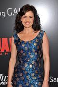 Carla Gugino - Django Unchained screening in New York 12/11/12