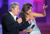 Малика Менард, фото 21. Malika Menard At Miss France 2011 Event, photo 21