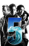 Грейс Парк, фото 113. Grace Park 'Hawaii Five-O' promos / movie poster, foto 113