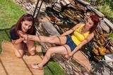 Jessica Robbin - Footfetish 1q64ultenyz.jpg