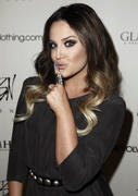 Lacey Schwimmer - Belle Noel Jewelry Launch West Hollywood 02/03/11 HQs x 2