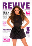 Trish Stratus - Revive magazine cover - LQ x1
