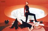 Vicki Andren Sisley ads (with Nicole Trunofio) Foto 120 (���� ������ ������ ���������� (� ������ Trunofio) ���� 120)