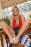 Nikki Blake - Footfetish 425pcchh5g3.jpg