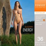 FemJoy.com 2016 12 25 Susann Energy