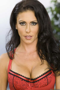 Jessica Jaymes Is Lucky Number