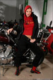 Sandra in Bike Shop Babe3546pf6hmc.jpg