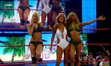 Summer Swimsuit Spectacular on Raw - Caps of the match: Foto 776 (Летний Купальник Spectacular на сырье - Шапки матча: Фото 776)