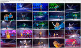 Melinda Messenger - Dancing On Ice : The Bolero Tour 2009 - 17th October 09