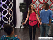 """Victoria Justice - Victorious """"Helen Back Again"""" stills"""