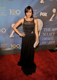 Tia Mowry @ 40th NAACP Image Awards Arrivals, Febuary 12, 2009 - 10HQ